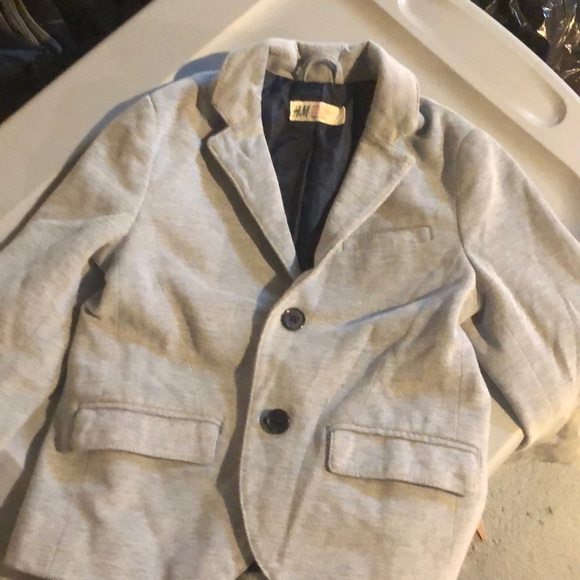 H&M Other - Boys blazer